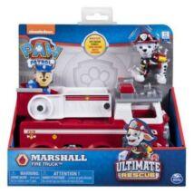 Mancs őrjárat - Ultimate Rescue - Marshall