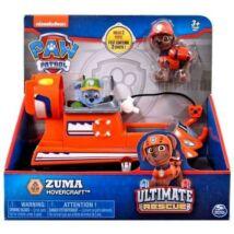 Mancs őrjárat alap jármű - Ultimate Rescue Zuma