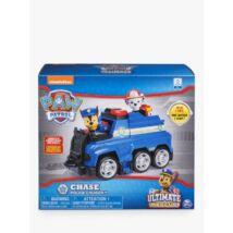 Mancs Őrjárat Alap Járművek-Chase