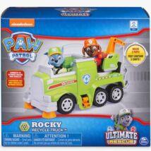 Mancs Őrjárat Alap Járművek-Rocky