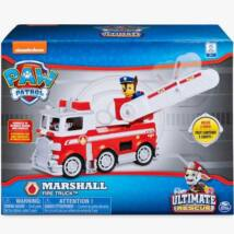 Mancs Őrjárat Ultimate Alap Jármű-Marshal