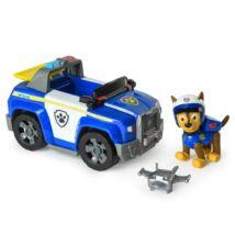 Mancs Őrjárat - Chase rendőrautója kilőhető drónnal
