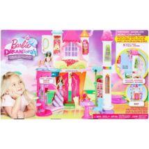 Barbie Dreamtopia kastély