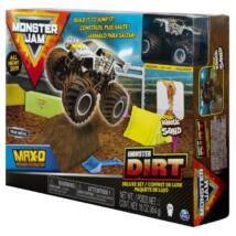 Monster Jam & Kinetic Sand Prémium Pálya - Max D
