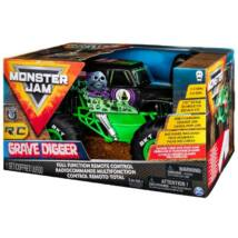 Monster Jam RC-Grave Digger