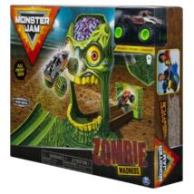 Monster Jam Játékszett-Zombie