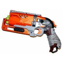 Nerf Zombiestrike Hammershot Kilövő