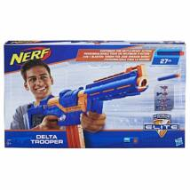 Nerf Elite Delta Trooper Kilövő