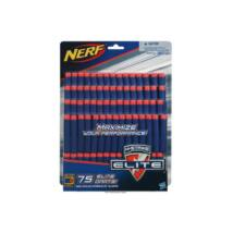 Nerf Elite 75 Db-os Utántöltő Csomag