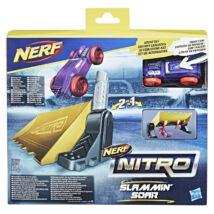 Nerf Nitro Kaszkadőr készlet - Slammin' Soar