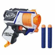 NERF Microshots Strongarm kilövő