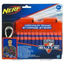 NERF Nstrike Elite Vállpántos Tölténytár