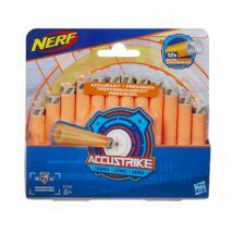NERF Accustrike 12 db szivacslövedék