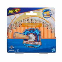 NERF Accustrike 24 db szivacslövedék
