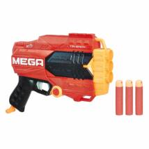 Nerf Mega Tri Break Kilövő