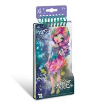 Nebulous Stars Mini tervező füzet - Coralia