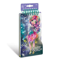 Nebulous Stars Mini tervező füzet- Coralia