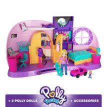 Polly Pocket átváltozó szobája
