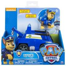 Mancs Őrjárat alap járművek (Chase vontató autója)
