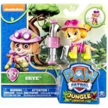 Mancs Őrjárat Dzsungel mentőakció - Skye