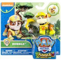 Mancs Őrjárat Dzsungel mentőakció - Rubble
