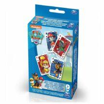 Mancs Őrjárat - Jumbo Kártyajáték