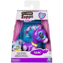 Zoomer Zupps Interaktív póni: Lilac