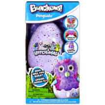 Bunchems Hatchimals: Penguala