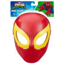 Spiderman Hős Maszk: Iron Spider