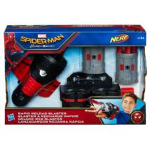 Spiderman Szerepjáték Kilövő