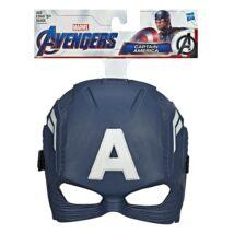 Avengers hős maszk: Captain America