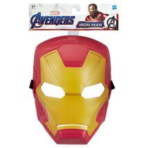 Avengers hős maszk: Iron Man