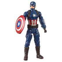 Avengers Titán Hősök: Amerika Kapitány Figura