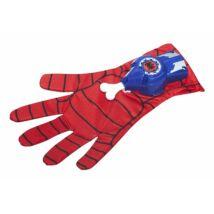 Spiderman effekt kesztyű
