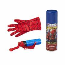 Spiderman hálóvető kesztyű