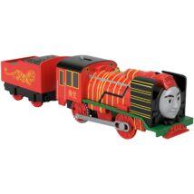 Thomas kedvenc motorizált mozdonyok - Yong Bao (GPL47)