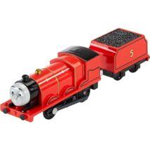 Thomas motorizált mozdonyok - James (BML08)