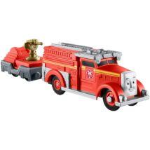 Thomas kedvenc motorizált mozdonyok - Fiery Flynn (DFM81)