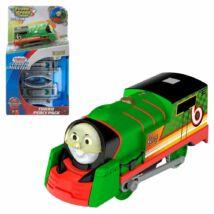 Turbo mozdony - Percy (FPW70)
