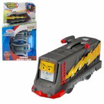 Turbo mozdony - Diesel