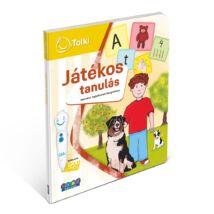 Tolki könyv: Játékos tanulás
