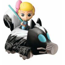 Toy Story mini figurák járművel (Bo Peep)