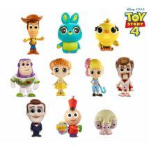 Toy Story mini figurák (10 darabos)