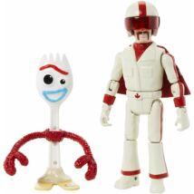 Toy Story alap figurák (Forky & Duke Caboom)