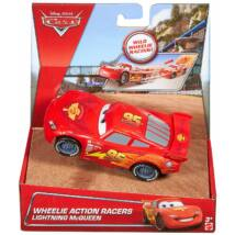 Verdák felhúzhatós járművek - Lightning McQueen
