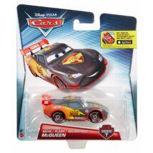 Verdák karbon kisautók - Lightning McQueen