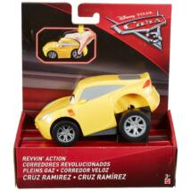 Verdák 3 felhúzható autók - Cruz Ramirez