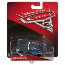 Verdák 3 karakter kisautók - Jackson Storm