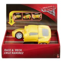 Verdák 3 karambol autók - Cruz Ramirez