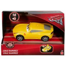 Verdák 3 világító kisautók - Cruz Ramirez